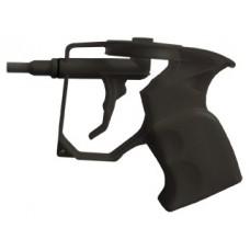 Пистолет для монтажной пены (насадка) Дед Банзай . Пластик, 4 сопла в комплекте (100шт/кор)