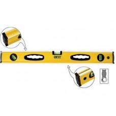 Уровень Гранд 1500мм повышенной точности (0,5мм/м) специальный профиль,ручки,фрезерованные грани (10шт/уп)