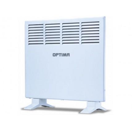 Конвектор OPTIMA CH-1574 (мощность 750-1500Вт, крепление на стену,контроль температуры)