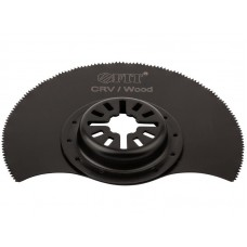 Полотно пильное 87х0,6мм CrV сталь фрезир 2х-ступенчатое дисковое (20/200шт/уп)