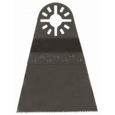 Полотно пильное 68х0,6мм CrV сталь шлифованное ступенчатое (20/200шт/уп)