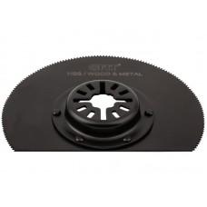 Полотно пильное 87х0,65мм, фрезированное дисковое, Bi-metall Co 8% (20/200шт/уп)