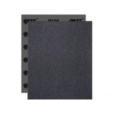 Бумага нажд. латексная основа 230х280мм Р60 10шт алюм-окс. Профи (100шт/уп)