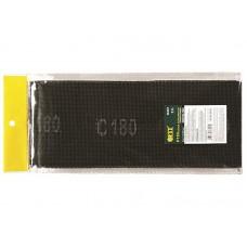 Сетки шлифовальные 115х280мм 3шт Р180 (250шт/уп)