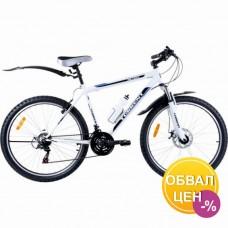 Велосипед Torrent Matrix (26  / 18,5  / Матовый серый