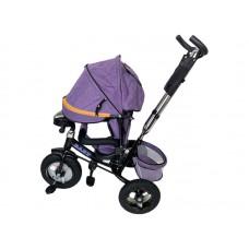 Детский велосипед трехколесный TORRENT Baby (детский) Фиолетовый