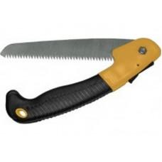 Ножовка садовая складная 180мм 3D-заточка каленая (72шт/уп)