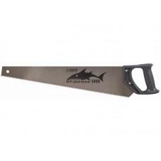 Ножовка по дереву Кайман 450 шаг 4,5 трапецевидная (32шт/уп)