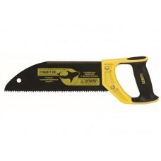 Ножовка по дереву Стандарт 300 шаг 3 закругленное полотно (40шт/уп)