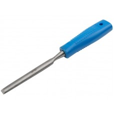 Стамеска полукруглая с пласт/ручкой 10мм (12/120шт/уп)