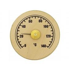Термометр для бани СБО-1т Круглый картон (СТО-1Т)