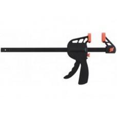 Струбцина пистолетная 300х495х60мм (24шт/уп)