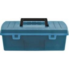 Ящик для инструмента 32,5х14,5х11,5 пластиковый (12шт/уп)