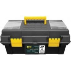 Ящик для инструмента 16  41х21х18,5см пластиковый (9шт/уп)