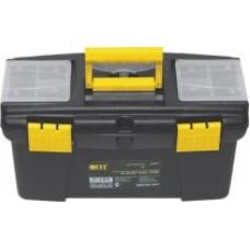 Ящик для инструмента 19  49х27,5х24см пластиковый (4шт/уп)