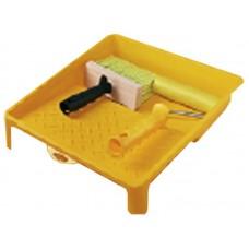 Набор для обоев ванна 33х35+макловица 50х140+в.приж150мм (10шт/уп)