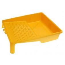 Ванна для краски 350х330мм ПРОФИ желтая (50шт/уп)