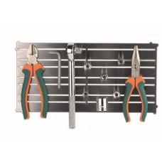 Панель магнитная 300*300мм  WILLMARK д/инструмента (12шт)