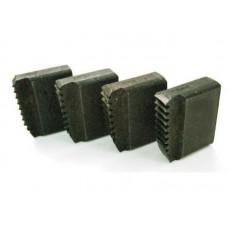 Резцы запасные для клуппов черных 3/8  (200шт/уп)