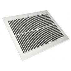 Решетка вент. 150*150мм съемная сетка