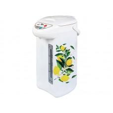 Чайник-термос из нерж. стали 5 л, 3 способа воды, 900 Вт, повт. кипяч Beon BN-3407