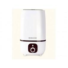 4700BR-WH Увлажнитель ультразвуковой BRAYER, 4 л, 25 м, 13 ч., регулировка интенсивности, аромат.
