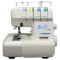 Швейная машина JAGUAR 735D