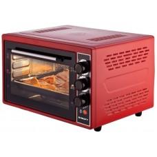 KRAFT KF-MO 3804 KR Мини-печь красный