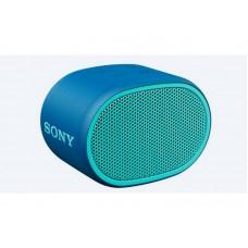 Sony SRS-XB01L Беспроводная колонка, синий