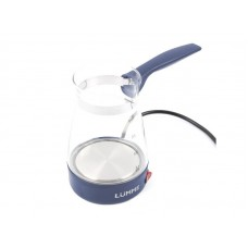 LUMME LU-1630 Турка синий сапфир