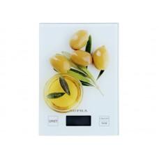 Весы кухонные электронные SUPRA BSS-4203N