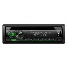 Автопроигрыватели CD/MP3 PIONEER DEH-S120UBG