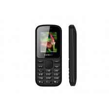 teXet TM-130 черный Мобильный телефон