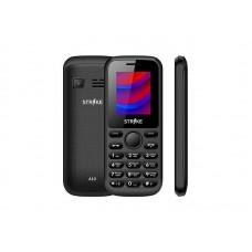 Strike A10 Black Мобильный телефон