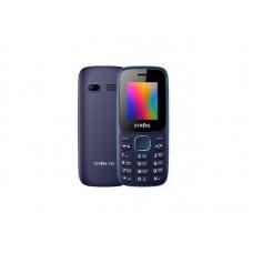 Strike P10 Dark Blue Мобильный телефон