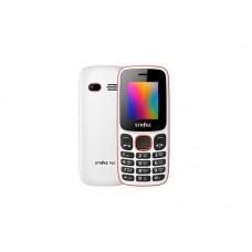 Strike P10 White Мобильный телефон