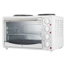 Электрическая печь BQ EO3003WGP Белый