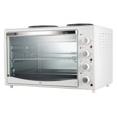 Электрическая печь BQ EO4205WGP Белый