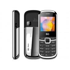 BQ 1415 Nano Black/Silver Мобильный телефон