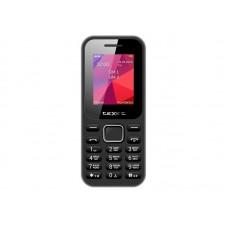 teXet TM-122 черный Мобильный телефон