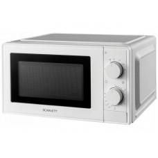 Scarlett SC-MW9020S09M Микроволновая печь (белый)