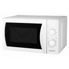 Scarlett SC-MW9020S10M Микроволновая печь (белый)
