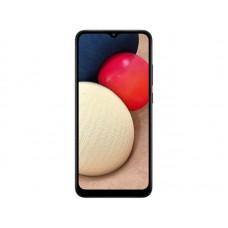 Samsung Galaxy A02s 3Gb+32Gb Black SM-A025FZKESER Смартфон