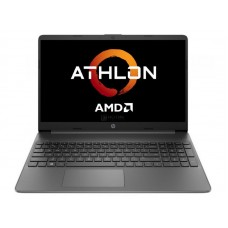 """HP 15s - eq1277ur/15.6""""/FHD/AMD Athlon 3150U/8Gb//SSD 256Gb/Integrated/DOS/No CD-ROM/Grey/(2X0M9EA) Ноутбук"""