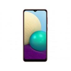 Samsung Galaxy A02 2Gb+32Gb Red SM-A022GZRBSER Смартфон