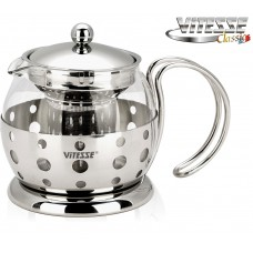 VS-8318 Чайник заварочный VITESSE